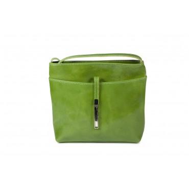 Bandolera Verde