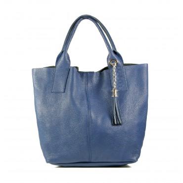 Shopping Fleco blue