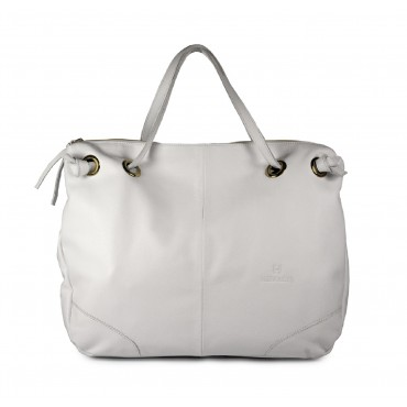 City Handbag Blanco