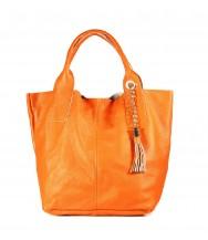 Shopping Orange