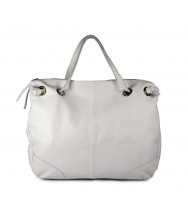 City Handbag Blanco