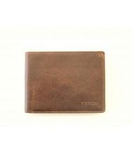 Cartera Soft leather