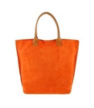 Shopping Naranja