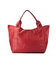 Shopping Rojo
