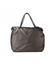 City Handbag Negro